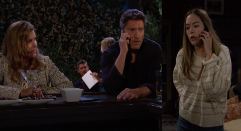 New Bold And The Beautiful Spoilers For October 13, 2021 Episode Revealed