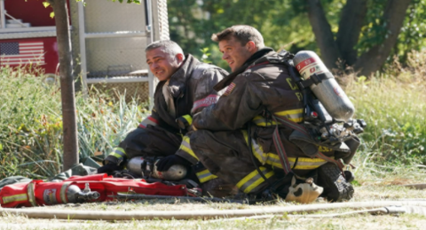 New Chicago Fire Season 10 Spoilers For October 20, 2021 Episode 5 Revealed