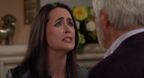 New Bold And The Beautiful Spoilers For October 15, 2021 Episode Revealed