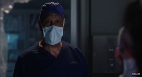 New Grey's Anatomy Season 18 Spoilers For October 21, 2021 Episode 4 Revealed
