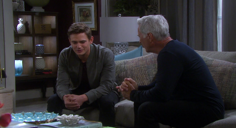 New Days Of Our Lives Spoilers For October 18, 2021 Episode Revealed