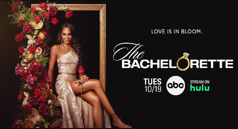New The Bachelorette Spoilers For October 19, 2021 Premiere Episode 1 Revealed