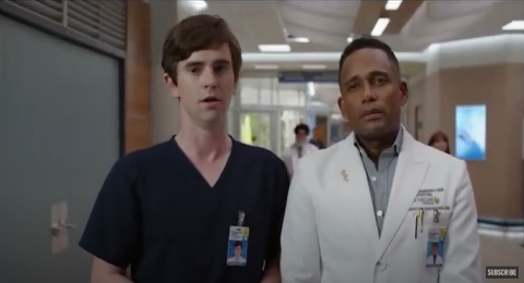 The Good Doctor Season 5, October 18, 2021 Episode 4 Delayed. Not Airing Tonight