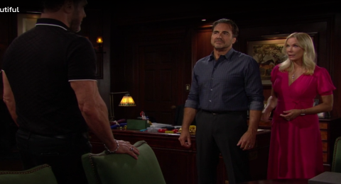 New Bold And The Beautiful Spoilers For October 20, 2021 Episode Revealed