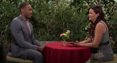 New Bold And The Beautiful Spoilers For October 21, 2021 Episode Revealed