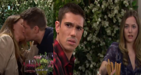New Bold And The Beautiful Spoilers For October 22, 2021 Episode Revealed