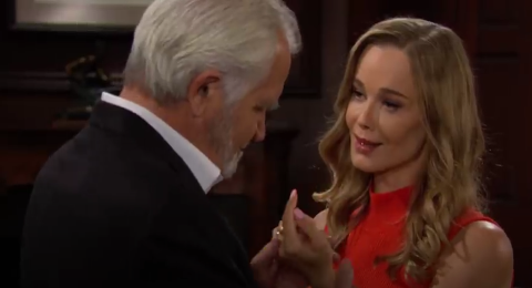 New Bold And The Beautiful Spoilers For October 25, 2021 Episode Revealed