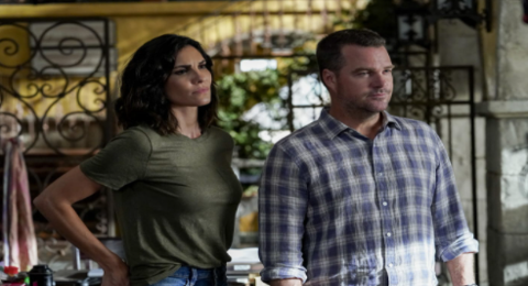 New NCIS Los Angeles Season 13 Spoilers For October 31, 2021 Episode 4 Revealed