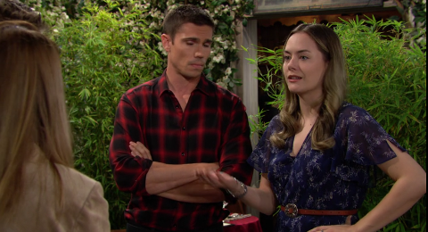 New Bold And The Beautiful Spoilers For October 26, 2021 Episode Revealed