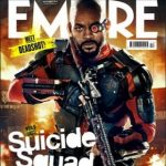 New Suicide Squad Promo Photo Features A New Look At Will Smith's Deadshot
