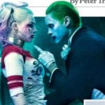 New Suicide Squad Promo Pic Shows Heavy Joker & Harley Quinn Drama