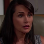 'Bold And The Beautiful' Quinn Will Discover Something Very Interesting In Oct 9,2017 Episode